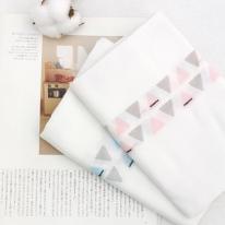완제품]기저귀5장/10장set>세모 2color(중형)99092
