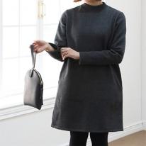 패턴]74-682 P821-Dress(여성 원피스)