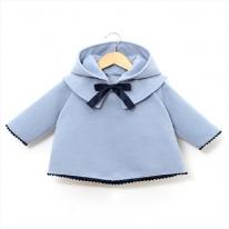 패턴]74-907 P847-Coat(아동 코트)