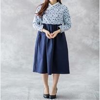 패턴]76-028 P920 - Hanbok(여성 한복)96952