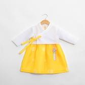 패턴]76-000 P913 - Hanbok(아동 한복)