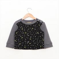 패턴]74-866 P852 - Tshirt (아동 티셔츠)