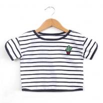패턴]75-552 P889-Tshirt(아동 티셔츠)