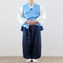 패턴]74-862 P822-Hanbok(남성 한복)