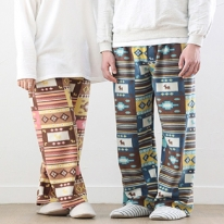 패턴]74-538 P808-Pants(여성/남성 수면바지)