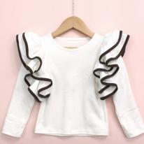 패턴]50-362 P013 - T shirts(아동 티셔츠)