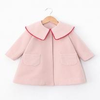 패턴]74-793 P824-Coat(아동 코트)