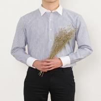 패턴]74-613 P793-Shirt (남성 셔츠)
