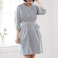 패턴]74-158 P731-Dress(여성 원피스)