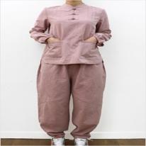 패턴]53-416 P102 - Hanbok (여성 생활 한복)