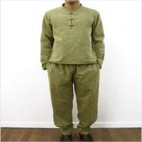 패턴]53-484 P101 - Hanbok (남성 생활 한복)