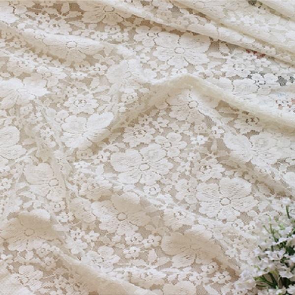 스판레이스원단 랏셀 처음느낌처럼 3color 14269