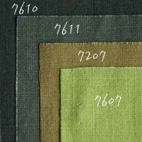 17수천연염색무지-그린톤4종4494