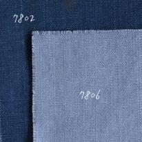 17수천연염색무지-블루톤2종4485