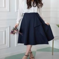 패턴 82-128 P1049 Skirt(여성 스커트)