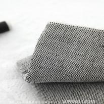 대폭자연황마-베이직투톤(아이보리 블랙)60935