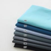 퓨어린넨마100%(블루계열)6755