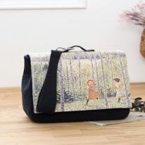 패턴 76-269 P950 Bag(가방)