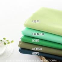 한복원단]산탄무지-그린계열[5color]53873