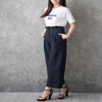 패턴 82-591 P1077 Pants(여성 바지)