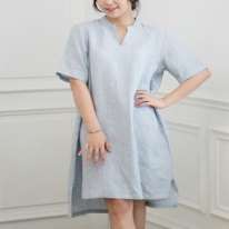 패턴 82-626 P1079 Dress(여성 원피스)