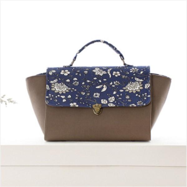 패턴 75-832 P908 Bag(가방)