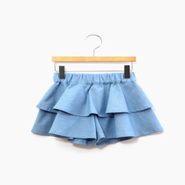 패턴 82-731 P1101 Pants(아동 바지)