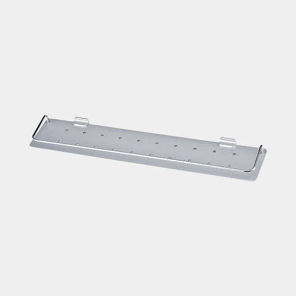 [로얄앤컴퍼니]욕실 일자선반(알루미늄) RA361-A(설치비미포함)