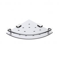 [로얄앤컴퍼니]욕실 코너선반(알루미늄) RA363-A(설치비미포함)
