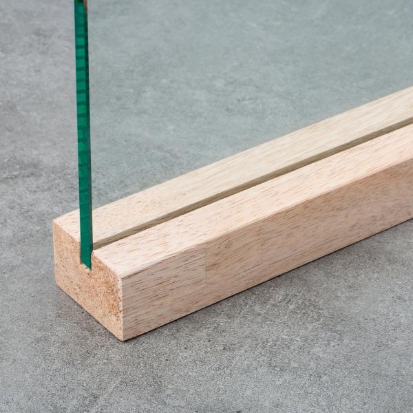 창틀각재,가벽틀각재(2400mm) 45T - 나왕집성목