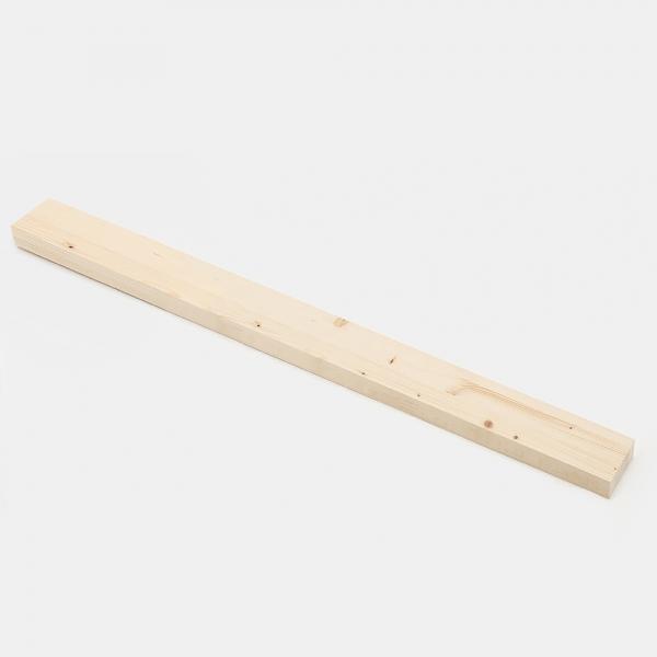 라브리코 목재기둥 1x4 목재(19mmx89mm)/길이2400mm