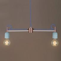 특가 할인) LED벽등 안젤로 2등 펜던트 북유럽스타일 조명