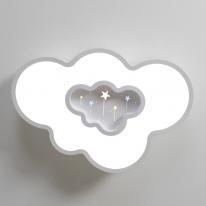 구름 LED 키즈 아이 방등