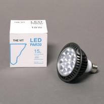 LED 더빛 PAR30 전구 (확산형,집중형)