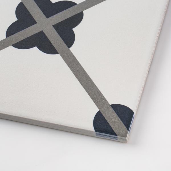 머쉬룸 패턴타일 200x200 (REP-10) 1BOX 25장