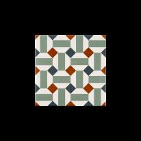 옥타곤 패턴타일 200x200 (REP-15) 1BOX 25장