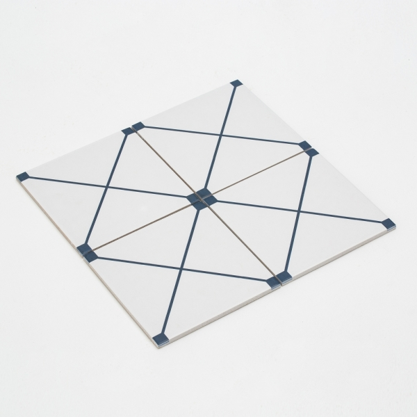 엑스 패턴타일 200x200 (REP-21) 1BOX 25장