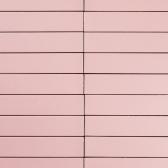 피치 핑크 비비드타일 50x250 (REV-13) 1BOX 76장