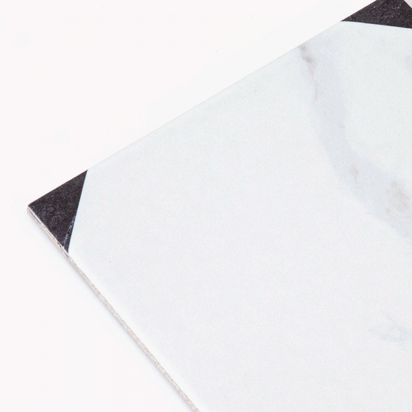 까라라 엣지 패턴타일 200*200 (REP-41) 1BOX25장