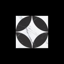 까라라 스타 패턴타일 200*200 (REP-43) 1BOX25장