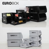 EURO BOX 유로박스 다용도 멀티 수납박스