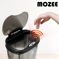 MOZEE 모지 스마트 자동센서 휴지통 MNT-R13-12