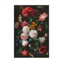 인테리어 월아트 익시 - Still Life with Flowers