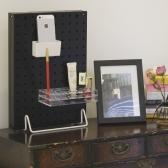 [위드에쉬] 타공판 스탠드 S 와이어 파운데이션