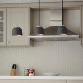 북유럽 인테리어 소품 LED 펜던트조명 식탁등 포트