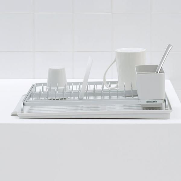 세상에 없던 브라반티아 알루미늄 식기건조대 컬렉션