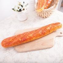 바게트빵 대 FOFDFT(모형)
