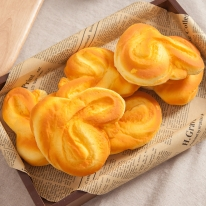 페스츄리빵 [모형]