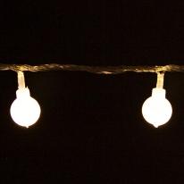 LED 전구캡 앵두볼 (10개입) [트리]