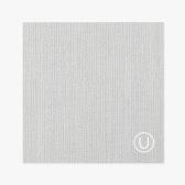 [유니크] 시트&벽지(패브릭 그레이) / SW25-1632